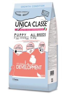 puppy all breeds development 1