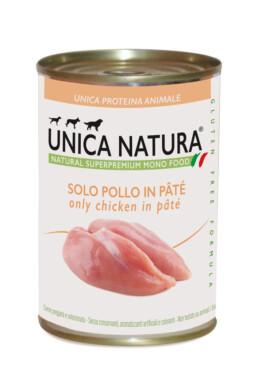 solo pollo in pate unico mono all breed 1