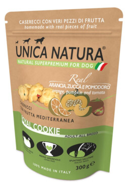 Royal Cookie Adult All Breed – con veri pezzi di frutta mediterranea